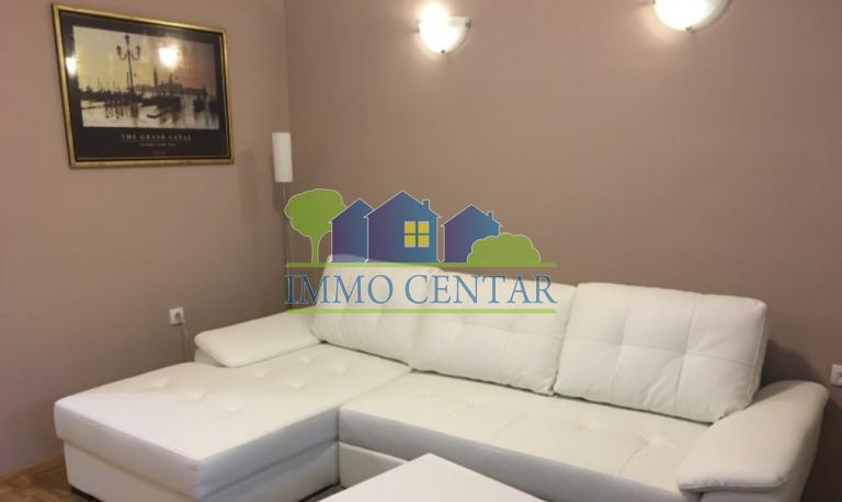 Novi Sad, Centar - Namešten dvosoban stan ID#91288