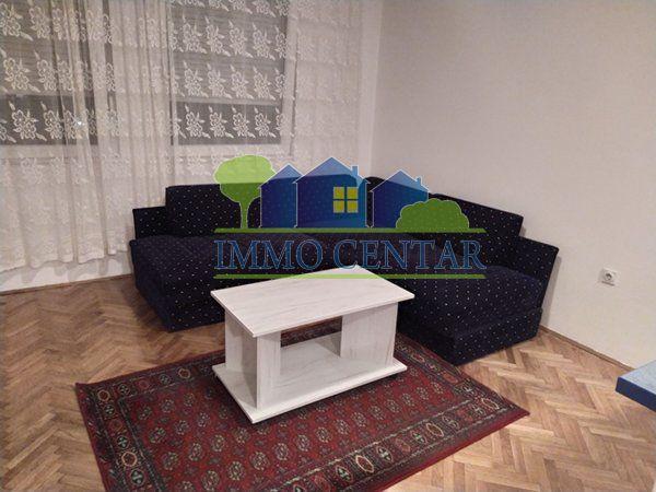 Novi Sad, Nova Detelinara - Nameštena garsonjera I 180 €