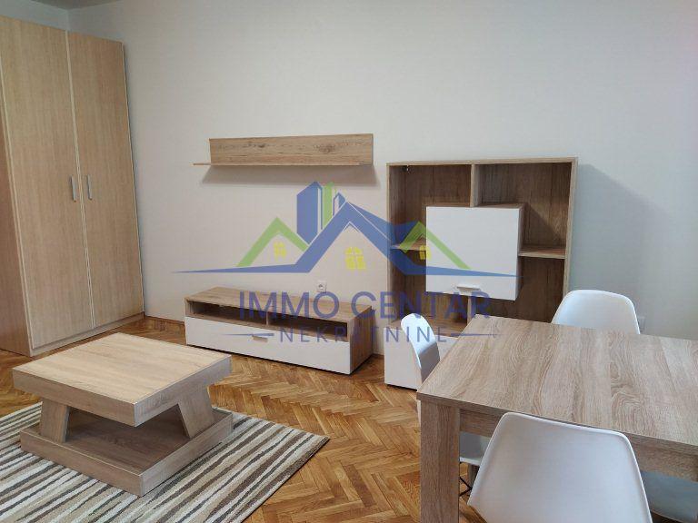 Novi Sad, Centar - Namešten, renoviran dvosoban st