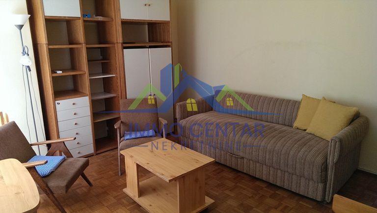Novi Sad, Liman I - Komforan, kompletno namešten j 250 €