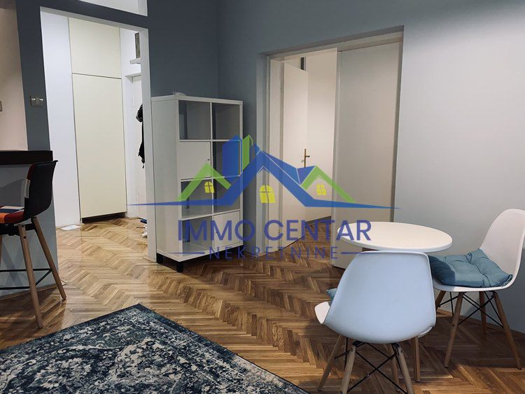 Novi Sad, Centar - Kompletno namešten jednoiposoba